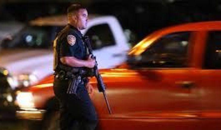 Policías de EU asesinan a tiros a dos mexicanos; SRE exige justicia
