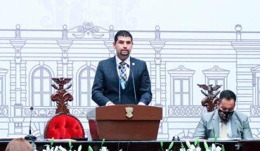 Por un compromiso democrático que anteponga pluralidad y acuerdos, se pronuncia Octavio Ocampo