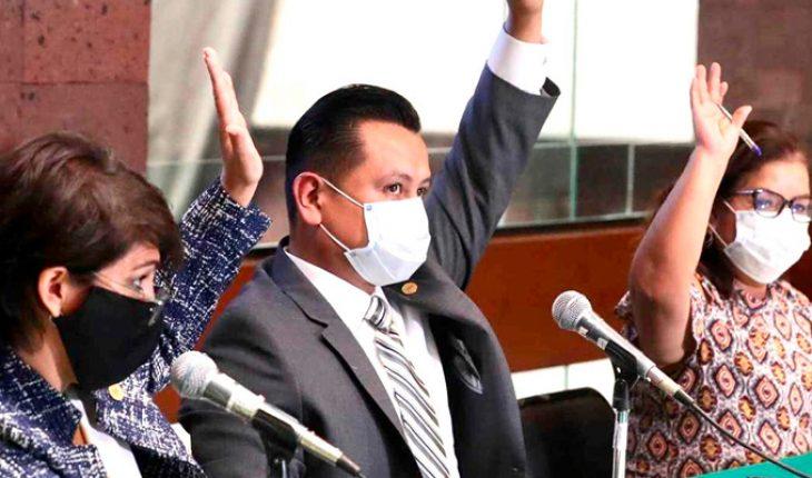 Por unanimidad, dictamen para reforma de leyes de vivienda: Torres Piña