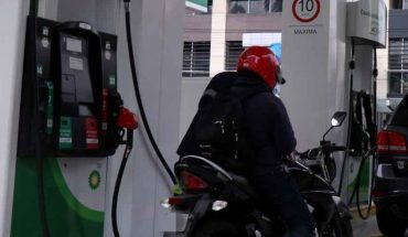 Precio de gasolina y diésel en México hoy 18 de octubre de 2020