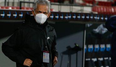 """Reinaldo Rueda: """"Lo que el equipo expresó en la cancha no se reflejó en los puntos"""""""