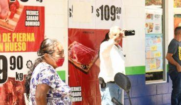 Reportan pérdidas 81 por ciento de empresas en Sinaloa