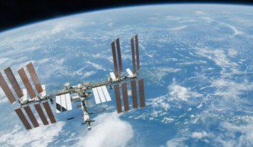 Reportan una fuga de oxígeno en un segmento de la Estación Espacial Internacional