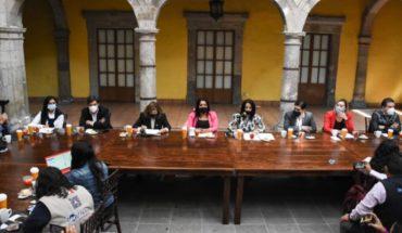 Respalda LXXIV legislatura a diputada Wilma Zavala; seguirá la lucha contra la violencia de género