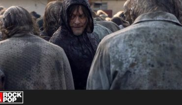 "Revelan que el coronavirus cambió final de ""The Walking Dead"" — Rock&Pop"