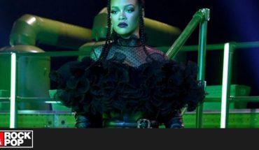 Rihanna se disculpa por uso de hadiz islámico en su desfile — Rock&Pop