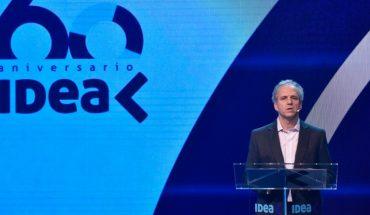 """Roberto Alexander, director de IDEA: """"No quiero una Argentina cancelada"""""""