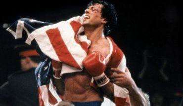 """""""Rocky"""": la saga completa de películas desembarcó en Netflix"""