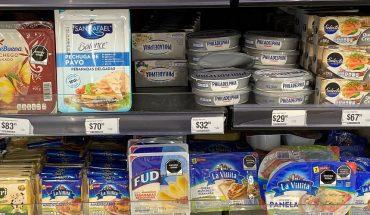 Sanción por quesos que no son quesos tiene sustento científico: Economía