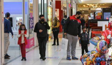 Santa Fe: habilitaron la apertura de cinco shoppings