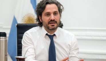 """Santiago Cafiero: """"Queda ver si la Corte va a actuar conforme a la Constitución Nacional"""""""