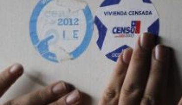 Senadores Ossandón y Castro dispuestos a apoyar propuesta que determinará número de constituyentes indígenas usando información del Censo 2017