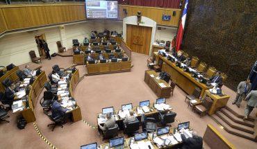 Senadores amenazaron con rechazar Presupuesto de Carabineros para el 2021