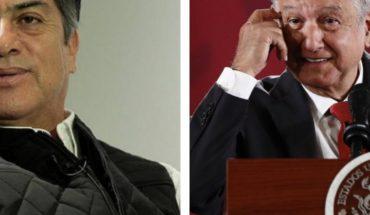 Señala El Bronco a AMLO de ser un presidente ´confrontador´