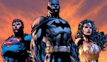 """""""The Batman"""": imágenes revelan la posible presencia de Wonder Woman y Superman"""