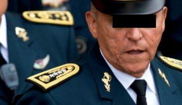 Todas las acusaciones de Salvador Cienfuegos durante el sexenio de EPN