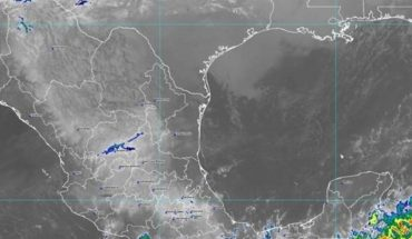Tormenta Tropical Zeta impactará en Quintana Roo