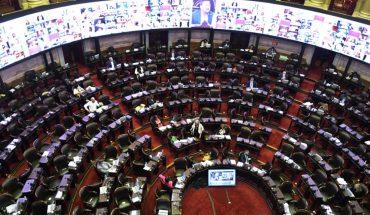 Tras 15 horas de debate, Diputados le dio media sanción al Presupuesto