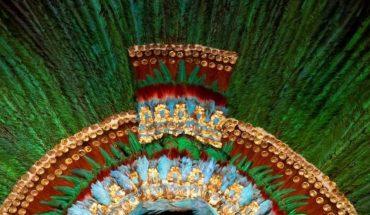 Tras años en Viena, México busca recuperar el penacho de Moctezuma
