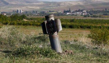 Tras mediación Rusa se retomará el cese al fuego entre Armenia y Azerbaiyán