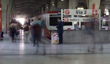 Tren a Querétaro y Suburbano, entre las obras con más inversión en 2021