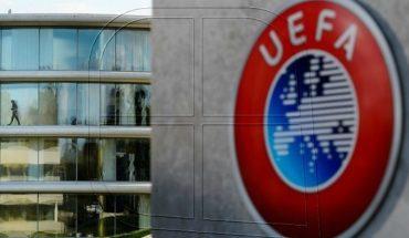 UEFA aprobó el regreso de los aficionados a un máximo del 30% de capacidad