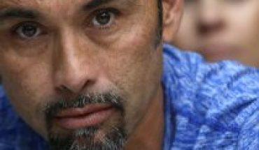 """Un clásico del """"Chino"""": Tras anunciar su participación, Marcelo Ríos explica por qué no votará en el Plebiscito 2020"""
