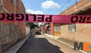 Un menor muerto y otro herido tras ser baleados en Zamora, Michoacán