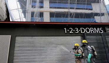 Vecinos de Ñuñoa denuncian que constructoras no respetan límite horario para trabajar en obras