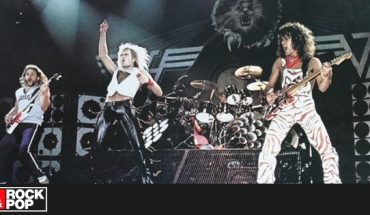 Ventas de Van Halen se disparan tras la muerte de Eddie — Rock&Pop