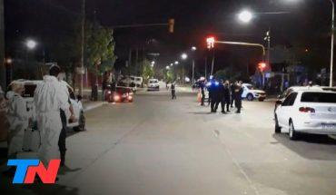 Asesinaron a un efectivo de la Policía Federal durante un asalto a una heladería en Ramos Mejía