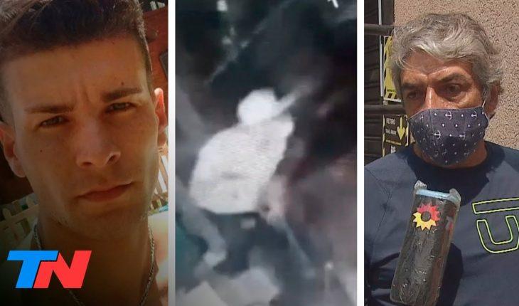 Asesinaron a un policía de 29 años en un asalto a una heladería de Ramos Mejía: habla el dueño
