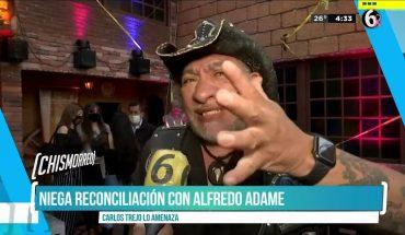 Carlos Trejo es atraído por Belinda | El Chismorreo