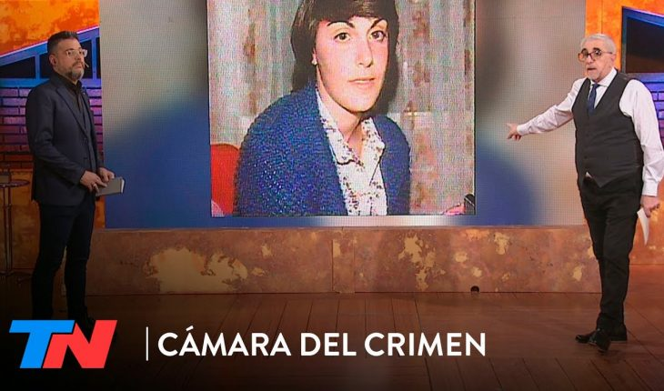 El crimen de Silvia Cicconi: 39 años sin justicia | CÁMARA DEL CRIMEN