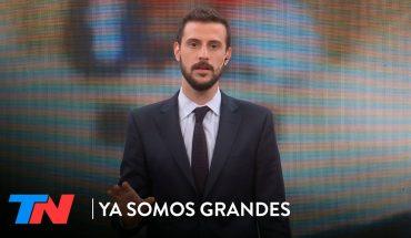 """El editorial de Diego Leuco: """"¿Qué le pasa a Alberto? ¿Qué le pasa a la oposición?"""""""