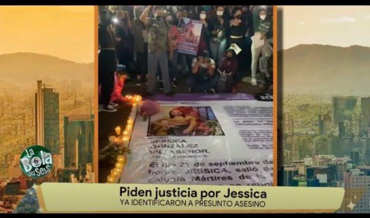 Exigen justicia por Jessica | La Bola del 6