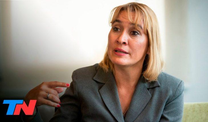 """La Argentina partida: una diputada propuso la creación de un """"pasaporte sanitario"""""""