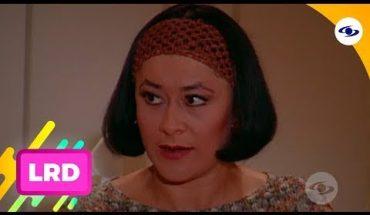 La Red: Alina Lozano habla de Nidia, su personaje en Pedro, el escamoso - Caracol Televisión