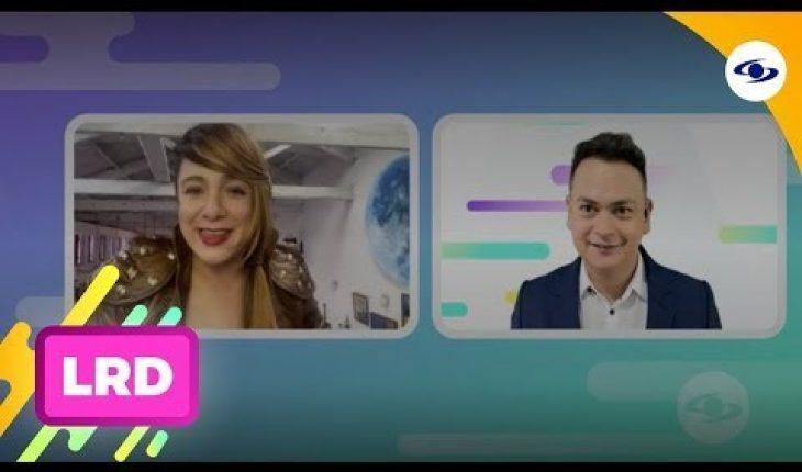 La Red: Esto averiguó Jhoncito Preguntón en la Red Social de la semana - Caracol Televisión