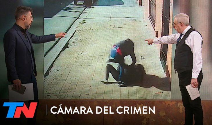 La inseguridad, captada por las cámaras de seguridad | CÁMARA DEL CRIMEN