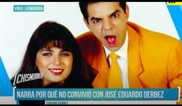 Lo que le prohíben a Eugenio Derbez   El Chismorreo