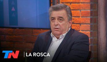 """Mario Negri: """"Estuvimos 24 horas discutiendo un presupuesto que sabíamos que era una ficción"""""""