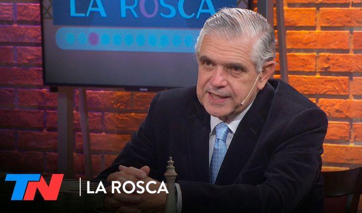 """Ricardo López Murphy:  """"El peso es una cuasimoneda""""   LA ROSCA"""