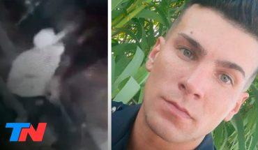 Una lluvia de balas para matar a un policía de 29 años en un asalto a una heladería en Ramos Mejía