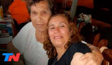 """""""ME AVISARON QUE FALLECIÓ Y YO NO LA PUDE VER"""": otra hija que no pudo despedirse de su mamá"""