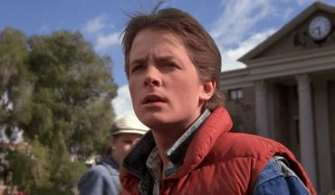 Volver al Futuro y el McFly infumable: Eric Stoltz rodó 5 semanas hasta que lo echaron