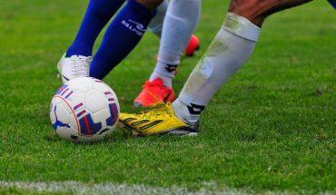 Vuelve el fútbol local: revisa los horarios de los partidos de la fecha 13 del torneo