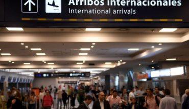 Vuelven los vuelos regulares internacionales a la Argentina