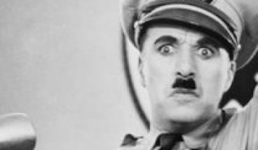 "80 years of ""The Great Dictator"": when Chaplin imitated Hitler"