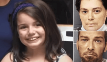 A 12-year-old girl died infested with lice, her parents facing murder charges